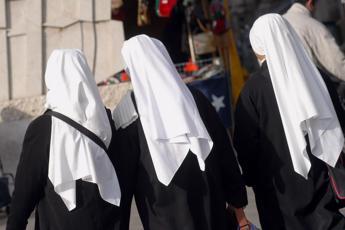 Altre 50 suore positive al Covid in convento Tuscania