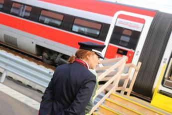 Ferrovie, arrivano 1.100 assunzioni