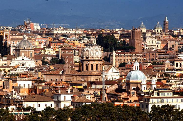 Roma Tassa Di Soggiorno Anche Su Affitti Brevi