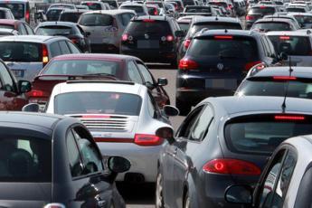 Incidente sul Gra, traffico in tilt
