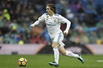 Real pronto a denunciare Inter a Uefa per Modric