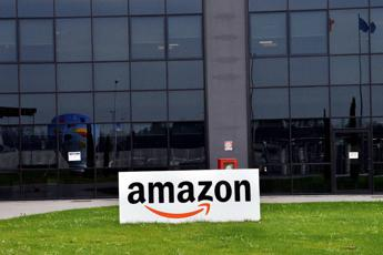 Amazon annuncia prima serie italiana
