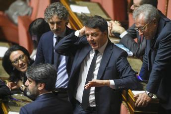 Renzi: Ha vinto unico schema possibile