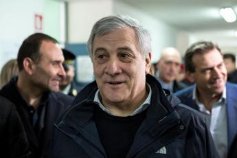 Tajani fa retromarcia