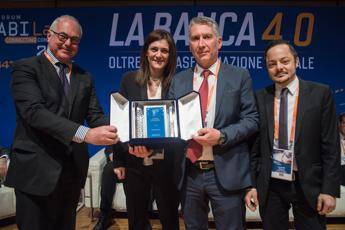 Bper vince premio Abi per Green Finance