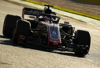 Sospetti su rapporto Haas-Ferrari