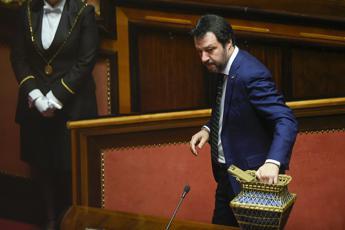 Salvini: E' vittoria di tutti