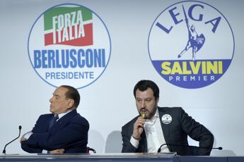 Silvio tiene il punto
