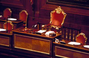 M5s: Di Maio ai senatori: 'Siamo perno della legislatura'