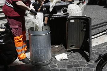 Roma, diminuisce tassa su rifiuti