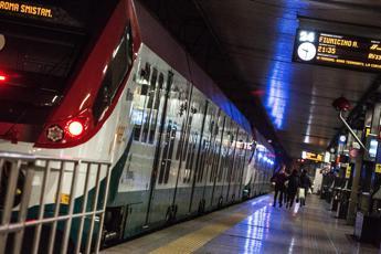 Treni, acqua e posta: tariffe in crescita