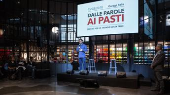 Stop fame, sbarca in Italia Rise Against Hunger