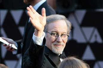 David alla Carriera per Spielberg