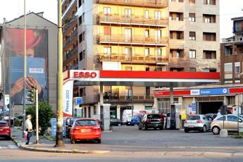 Benzina e diesel, nessuna scossa