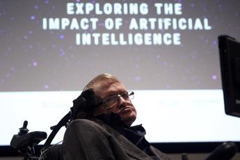 E' morto Stephen Hawking