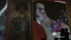 A Roma Klimt è un'esperienza multimediale