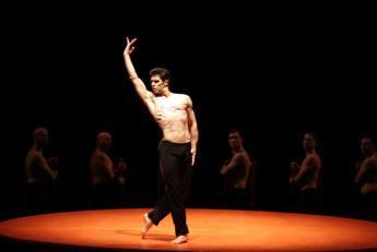 Roberto Bolle sold out alla Scala