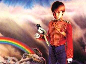 Rothery a Milano per i 33 anni di 'Misplaced Childhood'