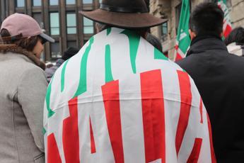 Forza Italia, alta tensione