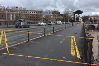 Il geologo: No ai 'rattoppi', a Roma servono strade nuove