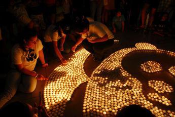 Torna Earth Hour