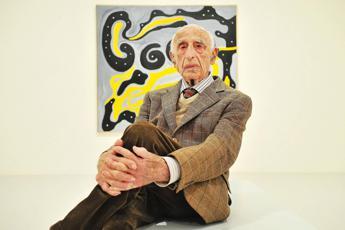 E' morto Gillo Dorfles, il rivoluzionario critico d'arte