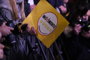 Assistenti civici, rabbia M5S: ribolle la chat