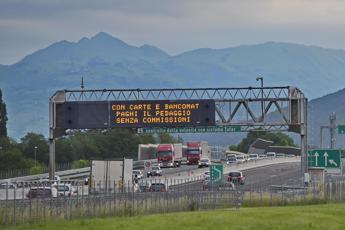 Autostrade, piano da 3,4 miliardi che non piace ai 5S