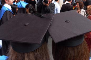 Diploma o laurea? Scoperti 1.200 'geni dell'istruzione'