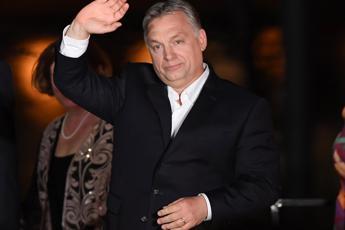 Ungheria, trionfa Orban