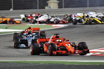 Formula 1: ecco quando partirà la stagione nel 2020