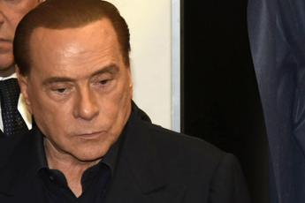 Coronavirus, Berlusconi 10 milioni a Regione Lombardia