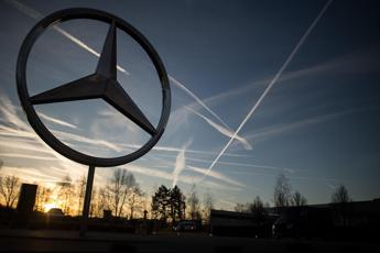 Mercedes-Benz richiama 238mila auto diesel