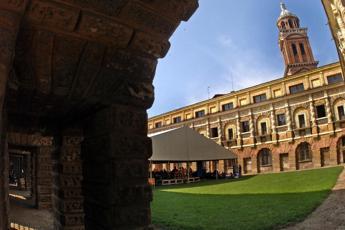 Niente custodi, Palazzo Ducale chiuso a Pasquetta