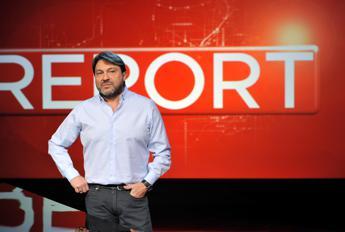 Minacce a 'Report'