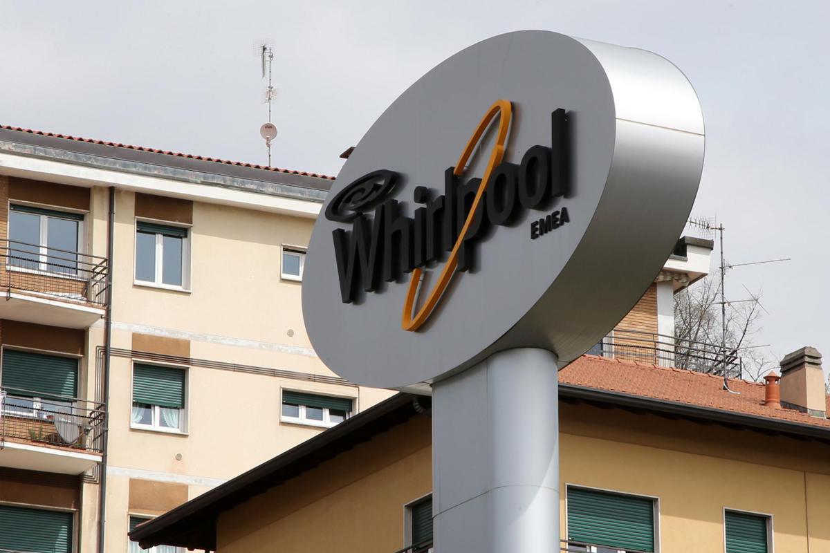 Whirlpool con ultime novità a Eurocucina 2018