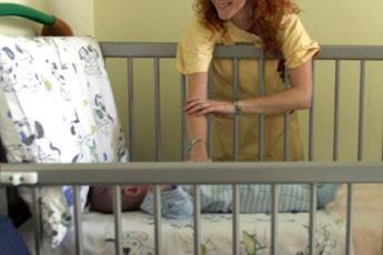 10 regole per far dormire i bambini