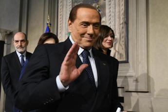 La tentazione di Berlusconi