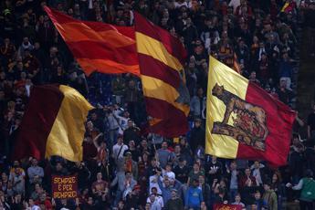 Roma-Liverpool, il piano sicurezza
