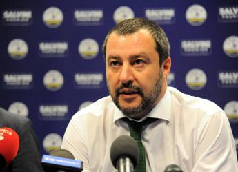 Salvini: O si parte o si vota