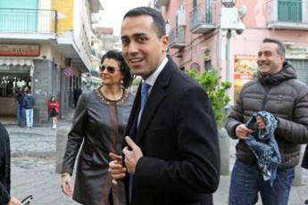 Di Maio: No a inciuci