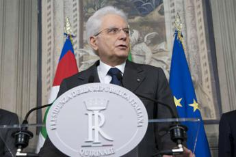 Mattarella to address high-level meeting on EU