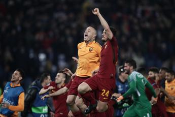 Liverpool-Roma, come vederla in tv e streaming