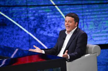 Renzi: Votare governo Di Maio sarebbe tradire elettori Pd