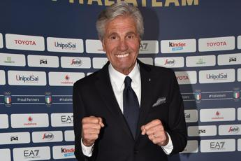 Nino Benvenuti sta bene: Pronto per i 100 metri
