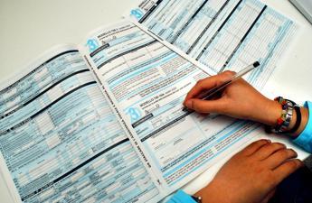 Via alla stagione delle tasse, da mercoledì invio 730 precompilato