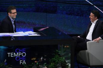 Renzi: Chi ha perso non può governare