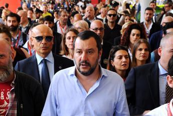 Salvini: M5S-Pd? Milioni in piazza