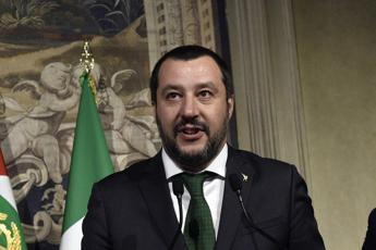 Salvini a Mattarella: Facciamo veloce