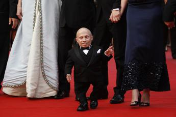 Morto il Mini-me di Austin Powers